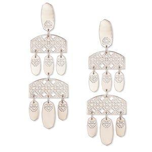 kendra scott Emmett earrings